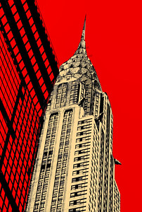 Chrysler Building (Limited Edition of 25)
