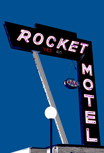 Rocket Motel (Limited Edition of 25)