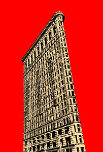 Flatiron 2 (Limited Edition of 25)