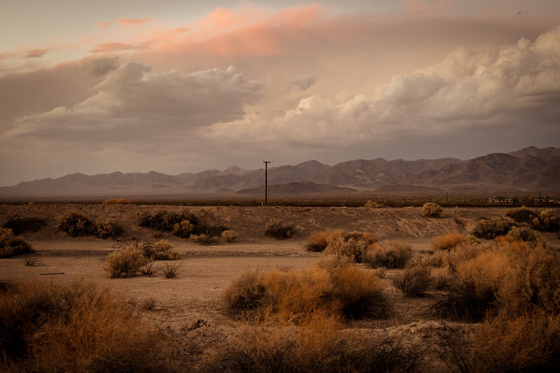 Amboy, Old Route 66