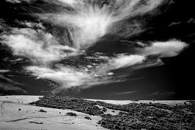Cloud, Kingston Ridge