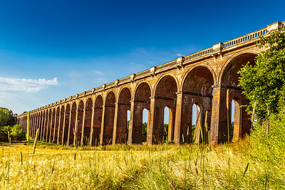 The Ouse Valley Viaduct