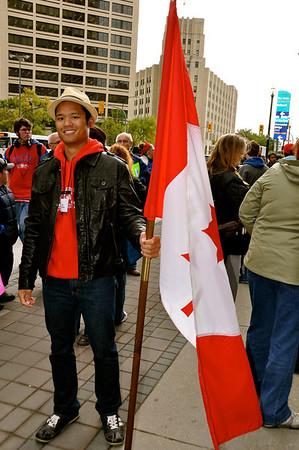 VRS Awareness Day 2012