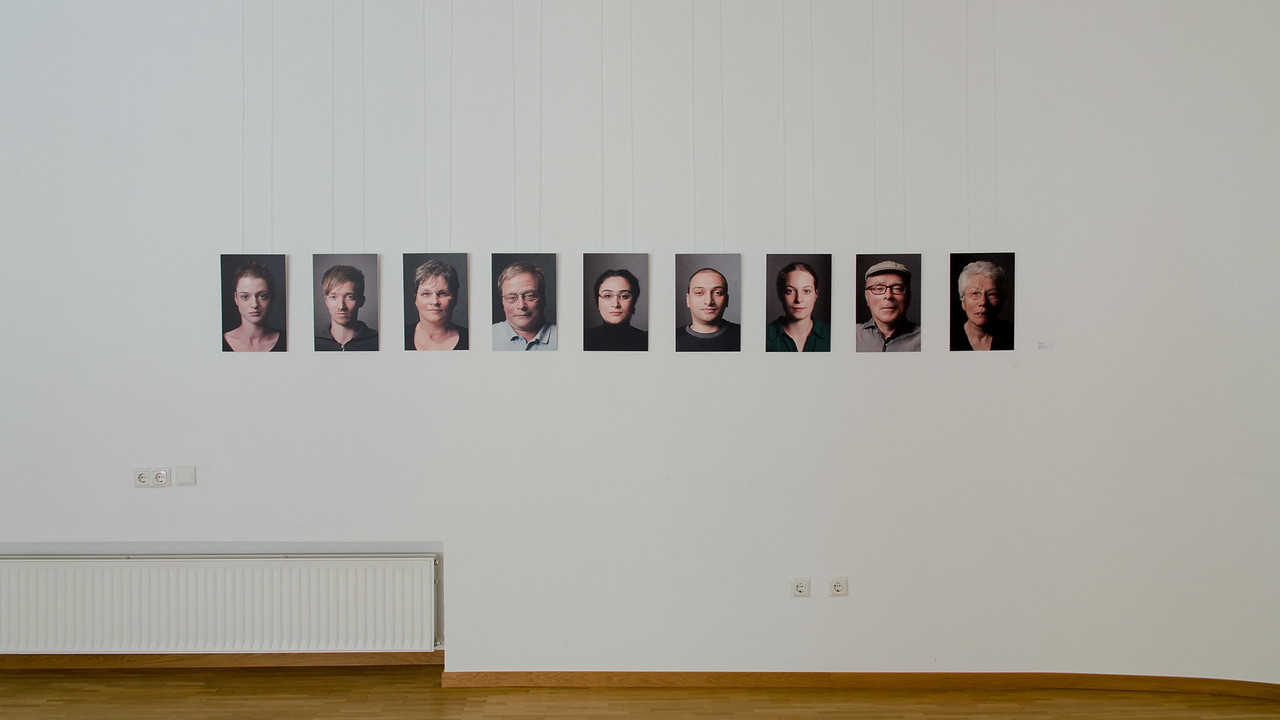 Portraits / Porträts