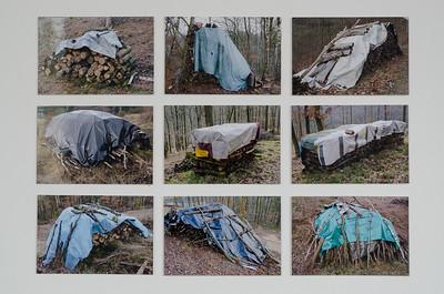 "Exhibition ""Rundgang 2014"""
