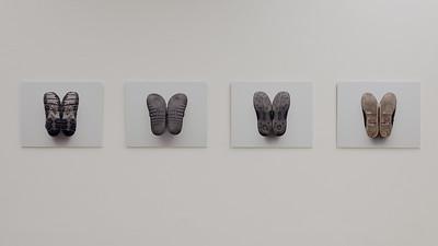 """Exhibition """"Rundgang 2015"""" / Tour 2015"""