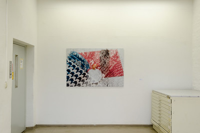 "Exhibition ""Rundgang 2016"""