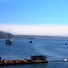 Port at Pismo
