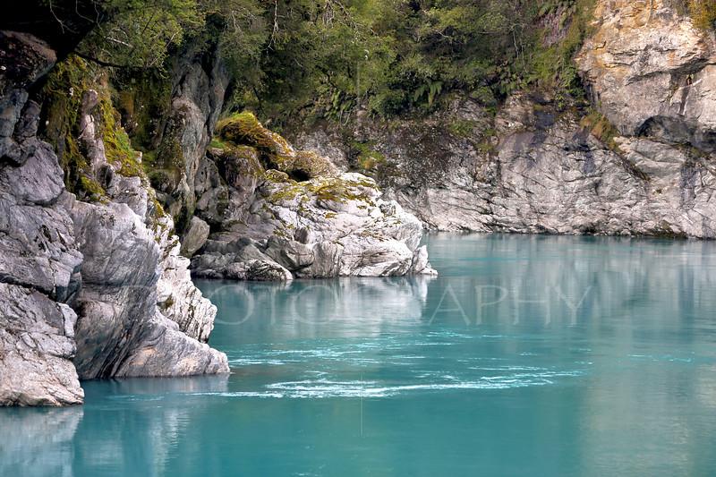 Hokitika River