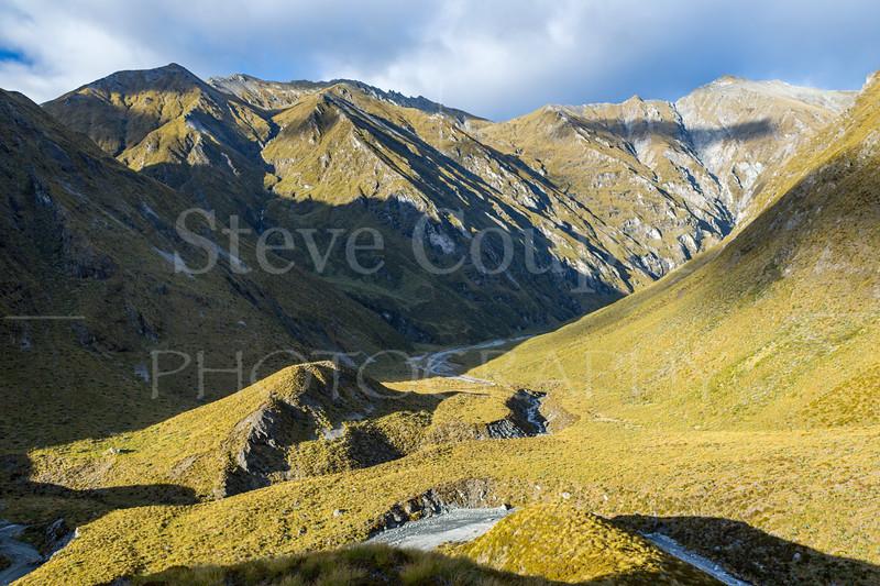 Highcountry New Zealand