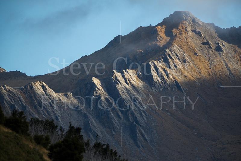 Razor Back Ridge