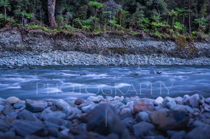 West Coast River