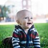baby, boy, outdoor, grass, bountifulmainstreet,