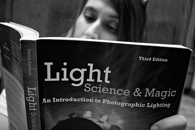 February 23, 2012. Day 48. I need serious lighting help! Hangin out with John, posing!   Lighting! Science, smart.  And they say that it's not hard.  Pray it helps my art.  Wasilla, Alaska