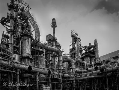 Bethlehem Steel, Bethlehem, Pa.