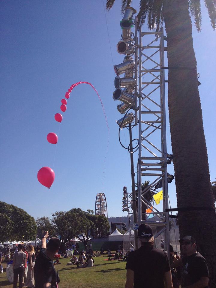 Island festival
