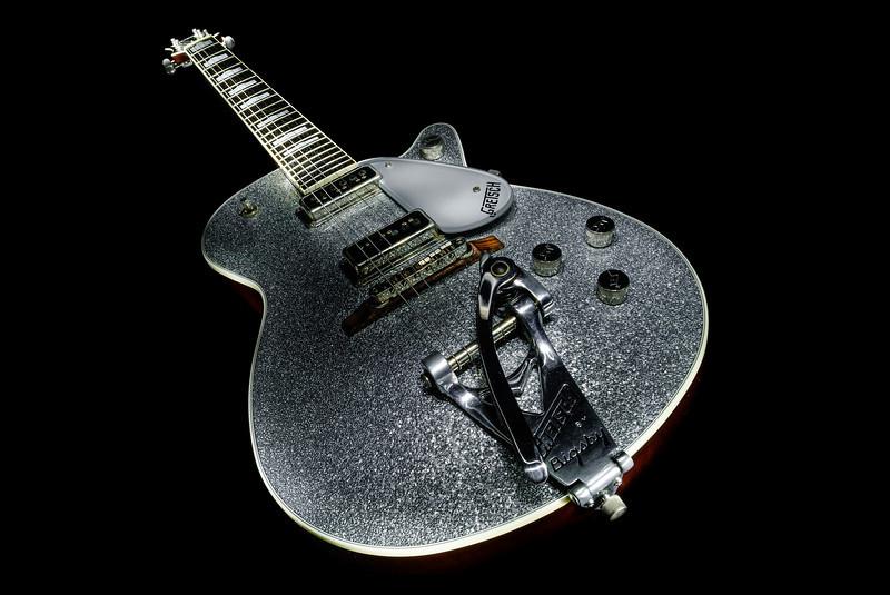 Bobs Guitar