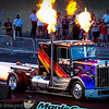 Bob Motz Jet Powered Kenworth