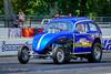 Englishtown Funny Car Reunion 2015