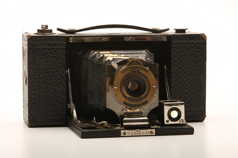 Kodak No. 2 Folding Pocket Brownie
