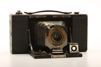 Kodak No. 2 Folding Pocket Brownie