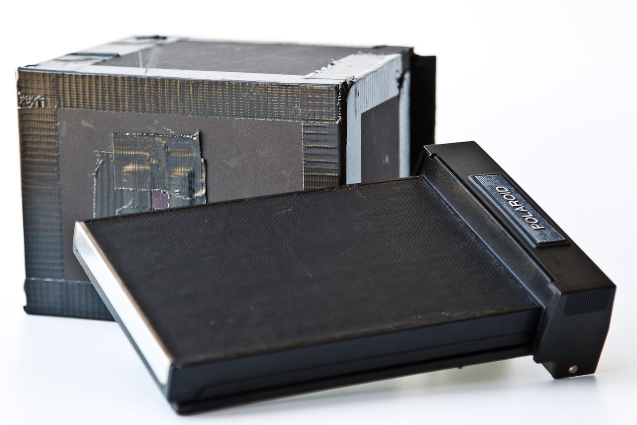 Pinhole Camera v11