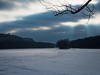 Frozen St. Croix - Late Afternoon