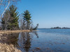 Boat Landing On the St. Croix Flowage
