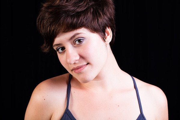 Theatrical Headshot Photo Sessions