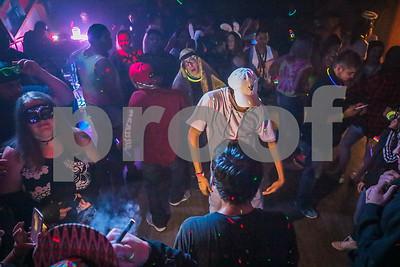 They weren't dancing to John Denver music....#photographybydiana #idaho #raveparty