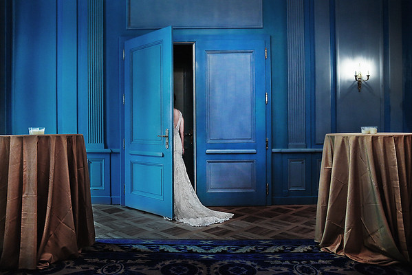 wedding of Jane Kuno and James Four Seasons Hotel Geneva