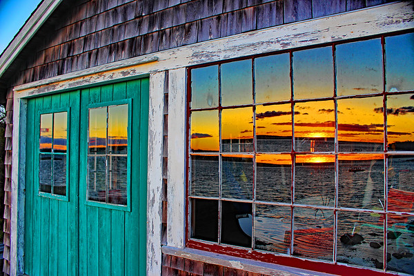 Reflections Cape Cod Style