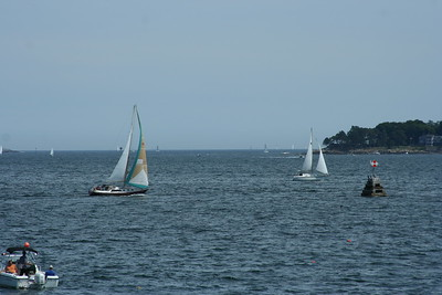 ed w boat