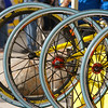Mavic wheelsets