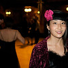 Rae looking nice at the Edwardian Ball 2007.