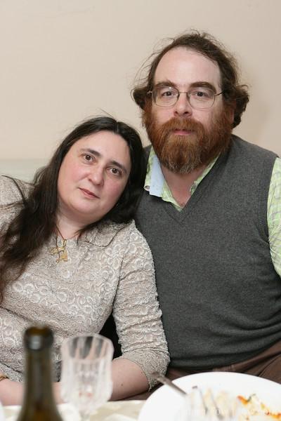 Christopher and Olga