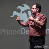 Christoper Allen wrote the iPhone in Action development book.