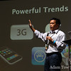 Chi-Hua Chien from Kleiner Perkins goes over trends in mobile computing and how it relates to the iPhone marketplace.