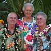 Jerry, Sheila, and Sheila's mom.
