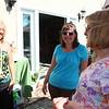 Lana, Melissa, and Karen.