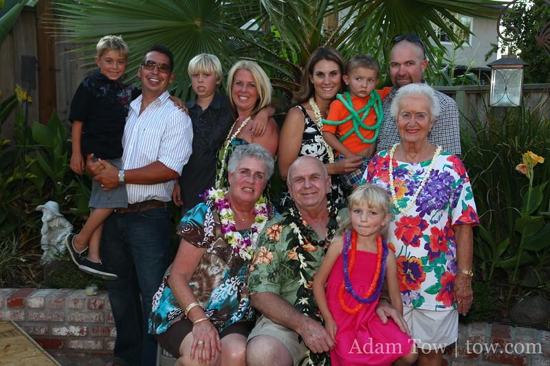 Family portrait #5.