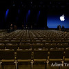 Where'd all the people go after the keynote?
