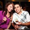 Cheryl and Osvaldo.