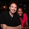 Dan G. and Juliana.