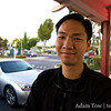 Dinner at ToBang with Joon-Mo, Felix, and Drew before we went to see Looper at the AMC in Vallco, Cupertino.