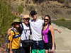 Rae, Adam, Randy and Cheryl.