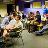 The final COBA meeting, held at Smugmug in Mountain View. Photo by JC Dill.