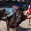 Horse Wrestling Er Enish at the 2016 World Nomad Games in Kyrgyzstan.