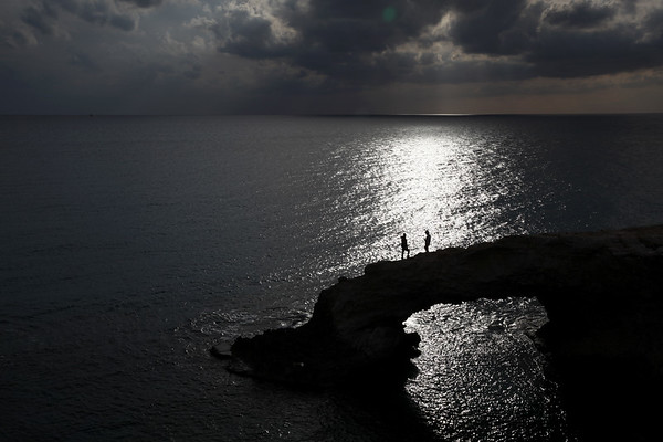 CYPRUS-DAILY LIFE