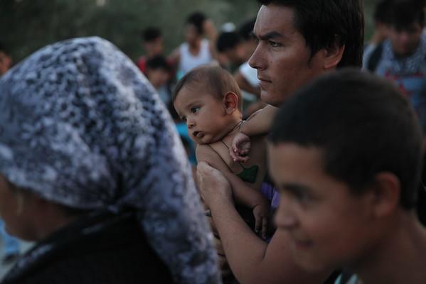 REUTERS/ Yiannis Kourtoglou